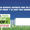 Nope. Nada. No on Prop 1