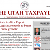 The Utah Taxpayer – Newsletters