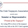 Friends of the Taxpayer