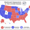 Medicaid Expansion in the US