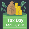 Tax Day 2015 – What You Don't Know CAN Hurt You