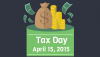 Tax Day 2015