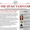 The Utah Taxpayer: June 2016
