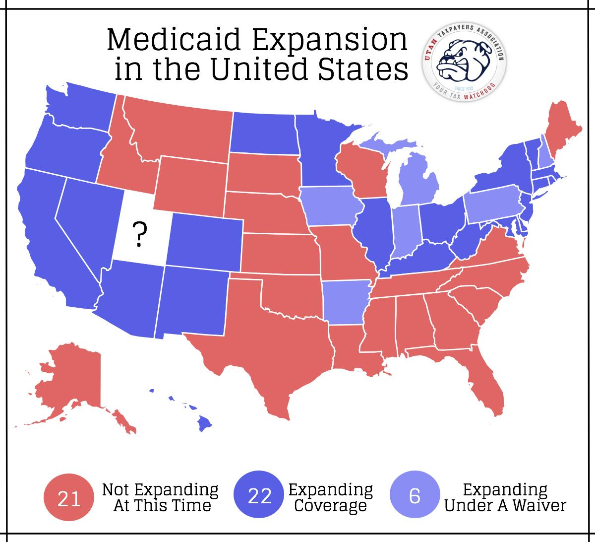 medicaid expansion essay Medicaid expansion essay sample the goal of the affordable care act (aca) is to provide uninsured americans with healthcare ohio is facing an important decision to participate in the medicare eligibility expansion of the aca.