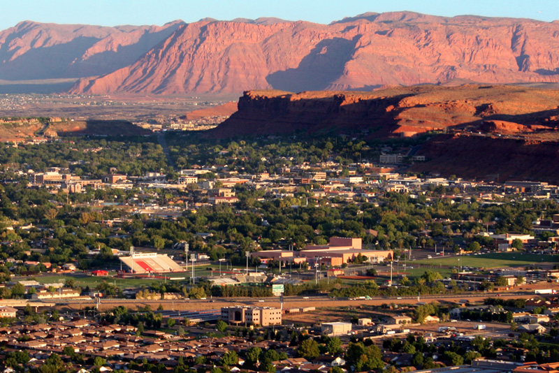County Government Costs Utahns $980 a Year, On Average