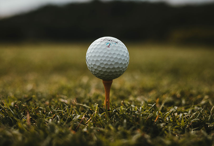 Join Us for the 2019 Teed Off on Taxes Golf Tournament on June 6